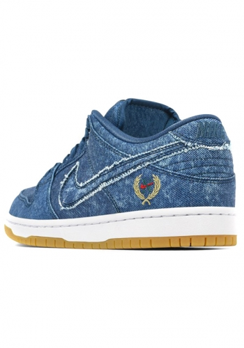 Schuh Nike SB Dunk Low TRD Denim Pack