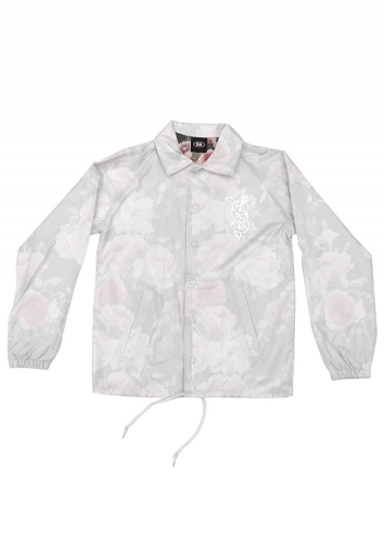 Jacke Real Bloom Windbreaker