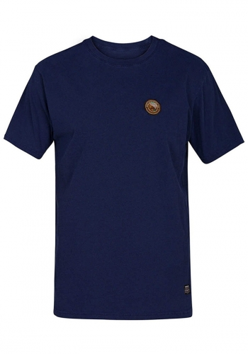 T-Shirt Hurley x Pendleton Grand Canyon Patch