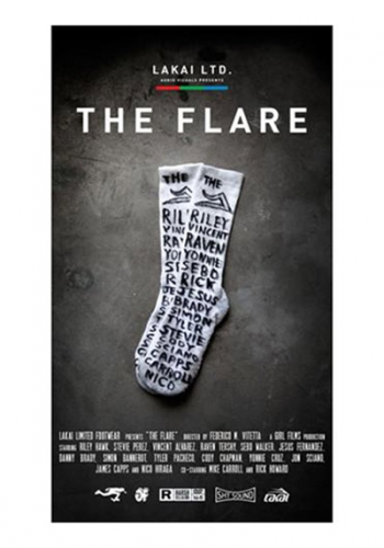 DVD Lakai The Flare Video