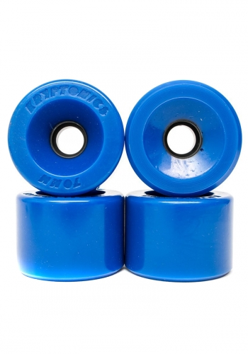 Rolle Kryptonics Star Trac Blue 65mm