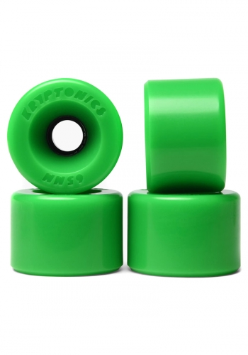 Rolle Kryptonics Star Trac Green 65mm