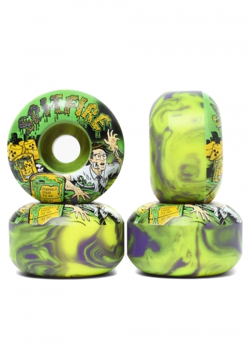 Rolle Spitfire F4 Toxic Apocalypse 52mm