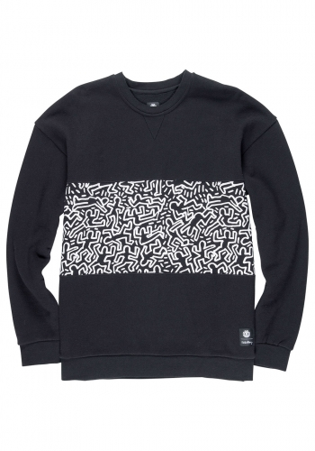 Sweat Element Keith Harring Panel