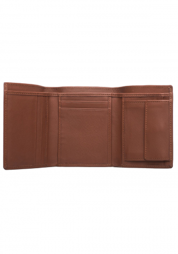 Geldbeutel Reell Mini Trifold Leather