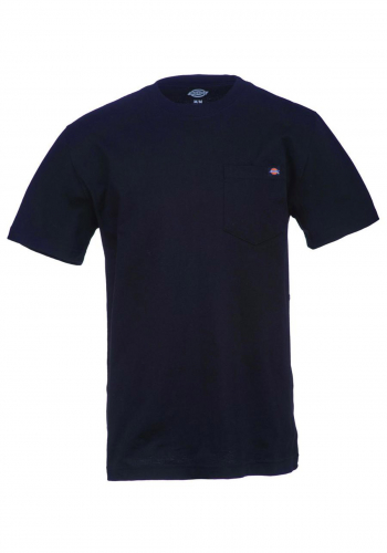 T-Shirt Dickies Pocket