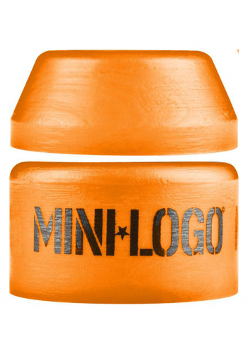 Lenkgummi Mini Logo Orange 94A