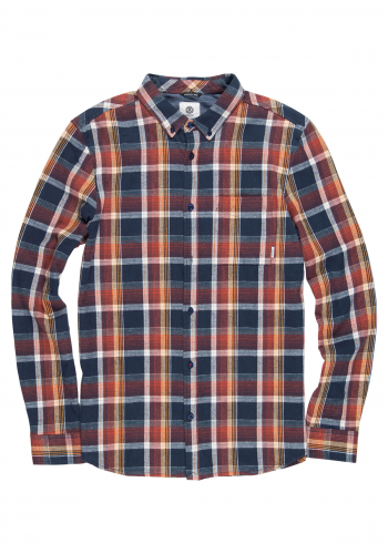 Hemd l/s Element Buffalo