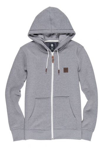 Zip Hooded Element Heavy