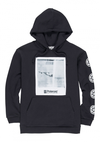 Hooded Element Instant