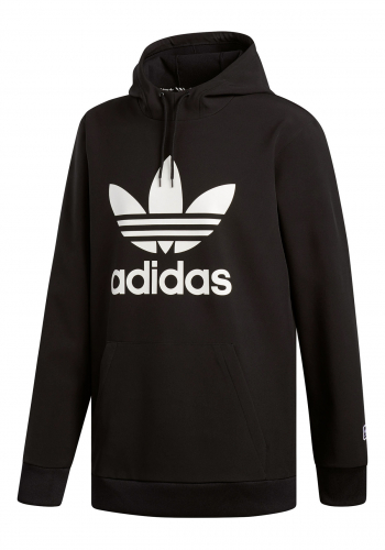 Hooded Adidas Team Tech
