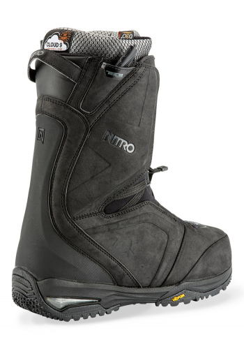 Snow Boot Nitro Team TLS