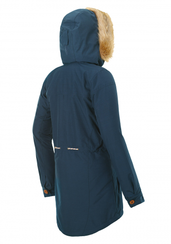 (w) Snow Jacke Picture Katniss