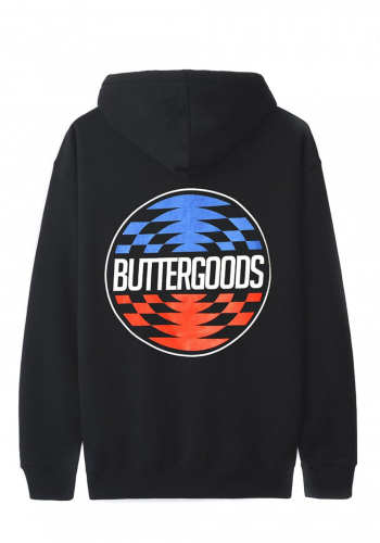 Hooded Butter Goods Press Logo