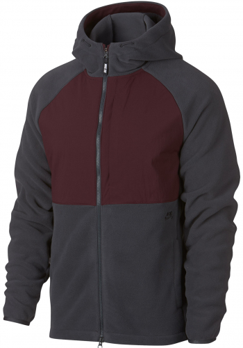 Zip Hooded Nike SB Winterized