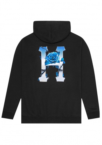 Hooded HUF Ice Rose Classic H