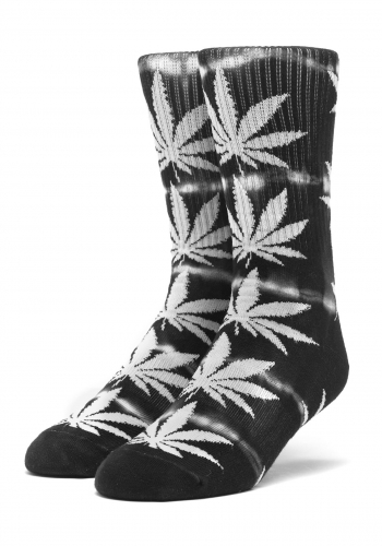 Socken HUF Plantlife Lightning Wash