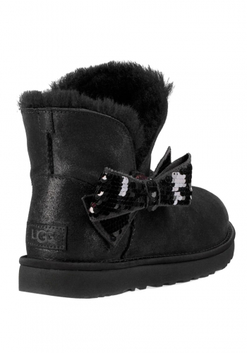 (w) Schuh UGG Mini Sequin Bow
