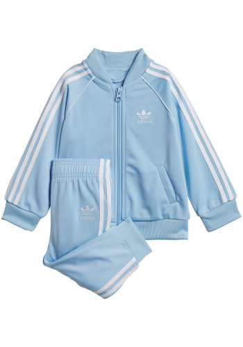 (y) Set Adidas Superstar Suit