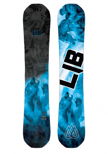 Snowboard Lib Tech T-Rice Pro HP 164.5 Wide