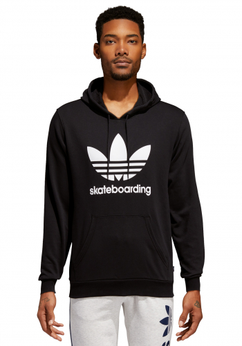 Hooded Adidas Clima 3.0