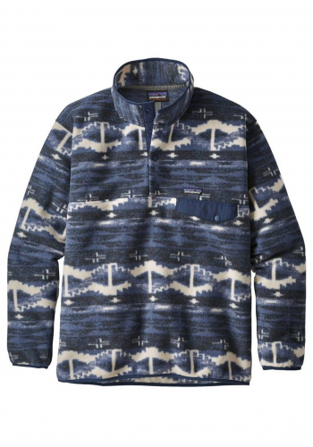 Pulli Patagonia Synchilla Snap-T