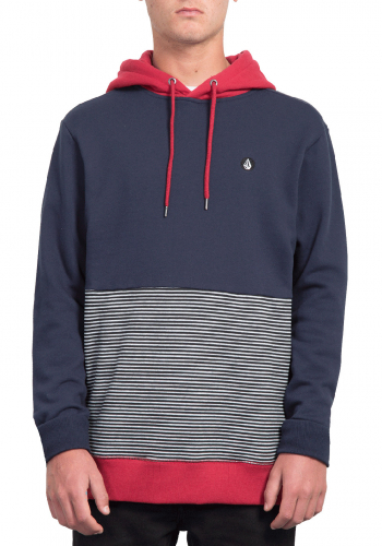 Hooded Volcom Forzee