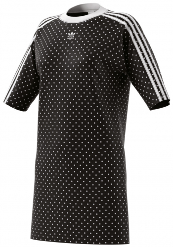 (w) Kleid Adidas Dress