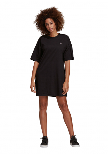 (w) Kleid Adidas Trefoil Dress