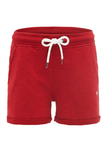 (w) Short Recolution Casual
