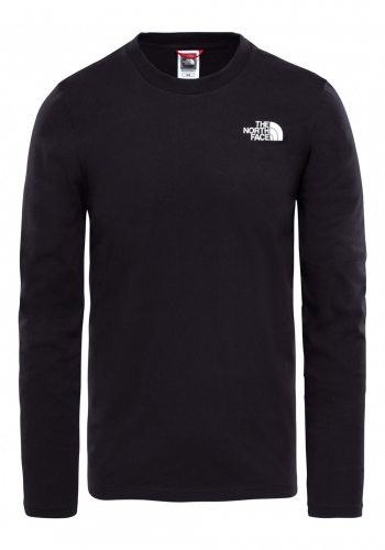 Longsleeve The North Face Easy Tee
