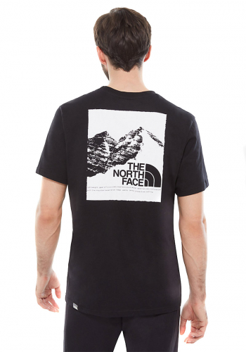 T-Shirt The North Face Expedition