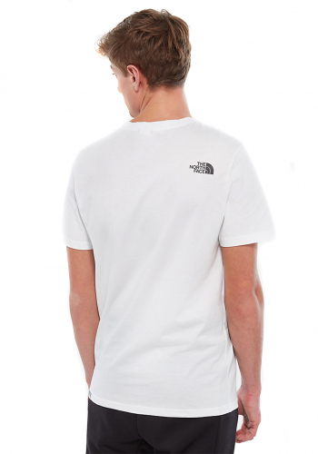 T-Shirt The North Face Easy