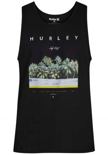 Tank Top Hurley Shoreline