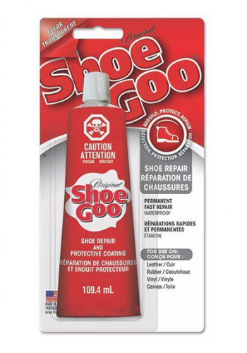 Shoe Goo Clear 109.4ml