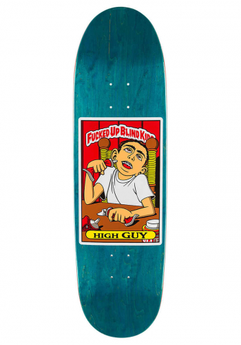 Deck Blind Mariano FUBK High Guy 9.0