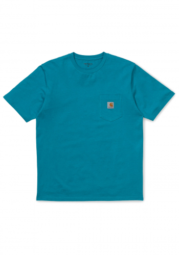T-Shirt Carhartt Pocket