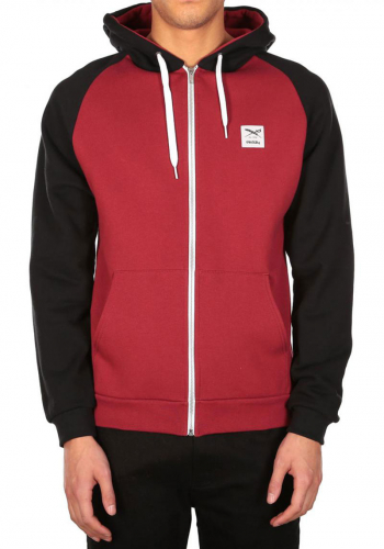 Zip Hooded Iriedaily De College