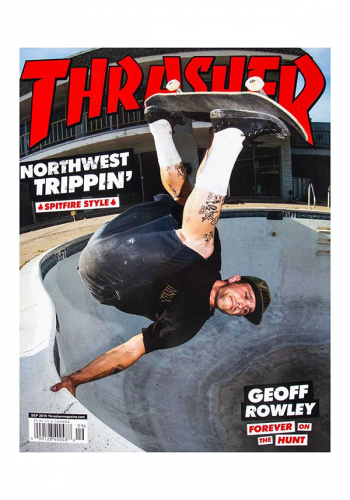 Mag Thrasher September 2019