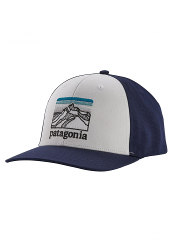 Cap Patagonia Line Logo Ridge Roger That