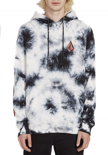 Hooded Volcom Deadly Stones
