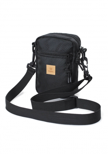 Tasche Brixton Main Label Hip Pack