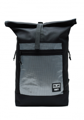 Rucksack Obey Conditions Roll Top II