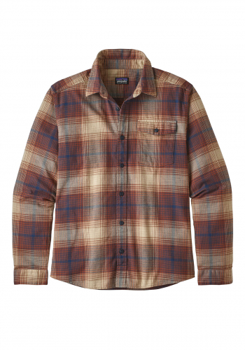 Hemd l/s Patagonia Lightweight Fjord Flannel
