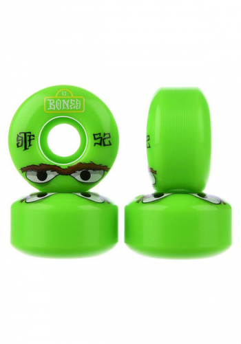 Rolle Bones STF Mean Greens 52mm
