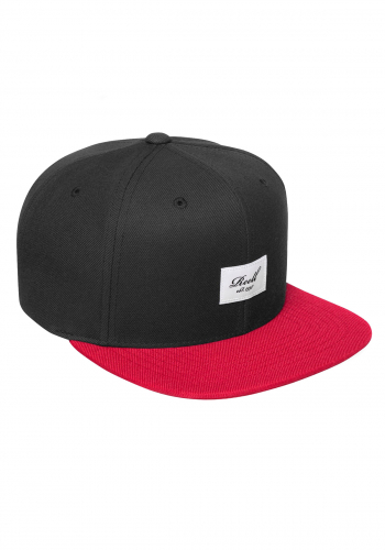 Cap Reell Pitchout 6-Panel