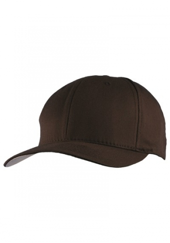 Cap Flex Fit brown