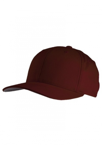 Cap Flex Fit maroon