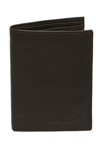 Geldbeutel Reell Trifold Leather