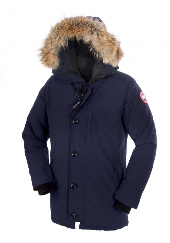 Jacket Canada Goose The Chateau